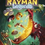Nuevo trailer del exclusivo de Wii-U 'Rayman Legends'