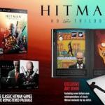 Anunciado 'Hitman Trilogy HD' para Xbox 360 y Ps3