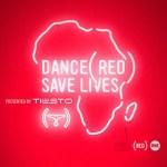 Tiësto publica el álbum benéfico 'Dance (RED) Save Lives'