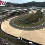 Anunciado 'MotoGP 2013' para Xbox 360, Ps3, Pc y PS Vita