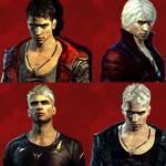 Capcom recupera al Dante original con un DLC para el nuevo 'Devil May Cry'