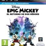 'Epic Mickey 2' se estrella en ventas en EE.UU