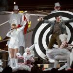 #Grammy 2013: Disfruta de todas las actuaciones de la ceremonia