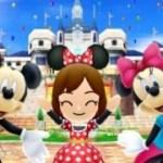 Namco Bandai anuncia 'Disney Magical Castle' para Nintendo 3DS