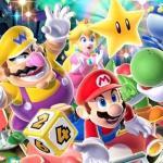 E3 2016: Anunciado Mario Party: Star Rush