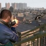 Iron Man se pasea por Liberty City en 'Grand Theft Auto IV'