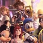 Tokyo Game Show 2012: Square-Enix anuncia 'Kingdom Hearts HD 1.5 ReMIX' para Playstation 3