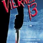 Paramount Pictures confirma una nueva entrega de 'Viernes 13' (Friday the 13th)
