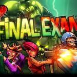Análisis – Final Exam