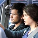 Primer trailer de 'Tracers' con Taylor Lautner