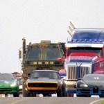 Primeros vídeos del rodaje de 'Transformers 4'
