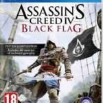 Ubisoft adelanta el lanzamiento de 'Assassin's Creed IV' para PS4