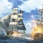 Los 'Piratas Ilustres' llegan a 'Assassin's Creed IV'