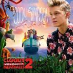 Cody Simpson publica 'La Da Dee', tema principal de la banda sonora de 'Lluvia de albóndigas 2'