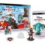 'Disney Infinity 2.0' incluirá Superhéroes de Marvel