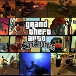 Consigue en Steam toda la saga «Grand Theft Auto» por solo 7,49€
