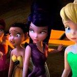Primer trailer de 'Campanilla: Hadas y Piratas'