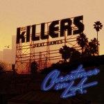 The Killers estrena el vídeo de 'Christmas in L.A.', su nueva canción navideña