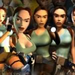 Lara Croft protagoniza un corto de acción real