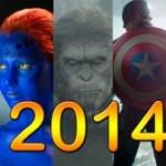 Nueva Encuesta: ¿Cual es la película más esperada de 2014?