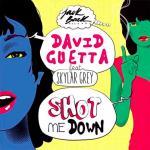 David Guetta versiona a Cher en su nuevo single, 'Shot Me Down'