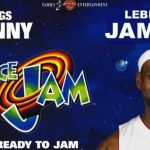 Warner prepara 'Space Jam 2' con LeBron James