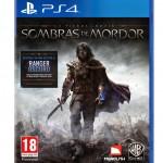 El 7 de octubre llega 'La Tierra Media: Sombras de Mordor'