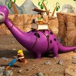 Warner trabaja en una cinta animada de 'Los Picapiedra'