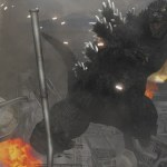 'Godzilla' llegará a PS4 el 14 de julio