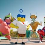 Primer trailer de 'Bob Esponja: Un héroe fuera del agua'