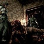 Capcom pone fecha y precio a 'Resident Evil HD Remaster'