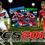 Pro Evolution Soccer 2015 se queda sin online