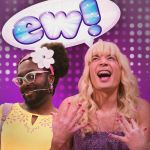 El videoclip de Jimmy Fallon y will.i.am como dos chicas adolescentes arrasa en la red