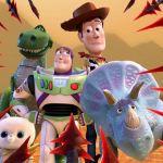 'Toy Story' cumple 20 años