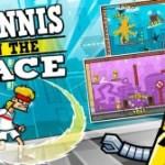 'Tennis in the Face' llega a PS4 por solo 4,99€