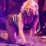 Britney Spears consigue cuatro premios de Best of Las Vegas 2017
