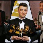 Ganadores de los Grammy 2015