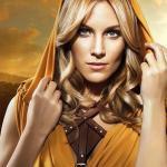 Edurne estrena el videoclip de 'Amanecer'