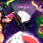 Capcom anuncia un nuevo juego de los 'Cazafantasmas'