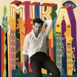 MIKA estrena 'Staring At The Sun'