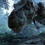 Crytek orgullosa del CryEngine con la demo 'Back To Dinosaurs Island'