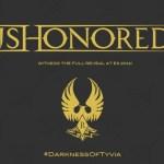 Bethesda filtra 'Dishonored 2' por error