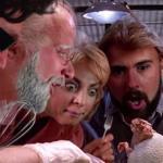 No te pierdas el vídeo musical 'Clever Girls' que parodia 'Jurassic Park'