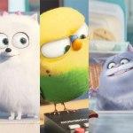 Primer trailer de 'Mascotas', por que no sabes que hacen cuando no estás