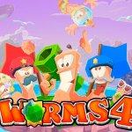 Team 17 anuncia 'Worms 4' y 'Worms WMD'