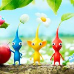 Miyamoto anuncia 'Pikmin 4' y dice que está casi terminado