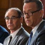 Steven Spielberg presenta 'El puente de los espías' con Tom Hanks