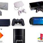 Sony desvela los mejores juegos de su historia