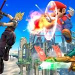 Cloud pasa de 'FF VII' a 'Super Smash Bros'