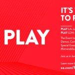 EA pasa del E3 2016 y anuncia su propio evento